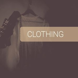 Hello! Welcome to my closet.